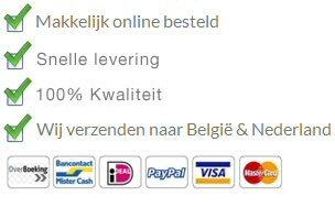 Veilig en snel online bestellen